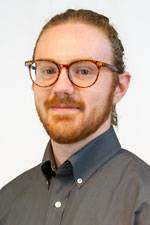Photo of Jonathan Johnson, Broadband Fiber Technician.